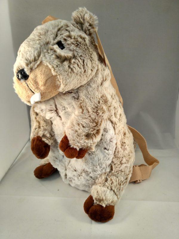 zaino marmotta