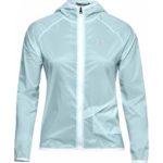 UA giacca donna azzurra